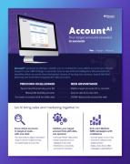 Account AI Brochure