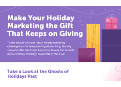 Make Your Holiday Marketing the Gift That Keeps on Giving Marketo