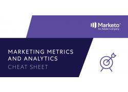 Metrics Cheat Sheet Tile