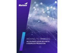 Moving to Marketo Tile