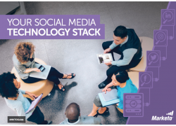 Your Social Media Technology Stack Marketo