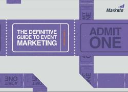 dg2 event marketing