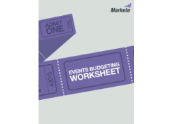Budgeting Worksheet hero