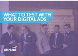 What to Test with Your Digital Ads