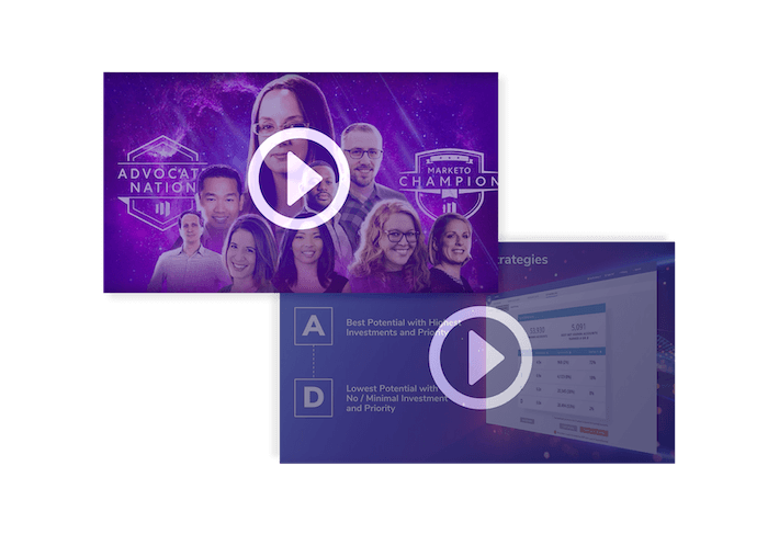 Marketo Marketing Nation Live Modul B2 sm