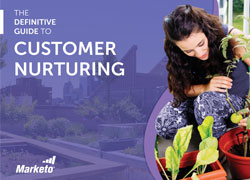 The Definitive Guide To Customer Nurturing3